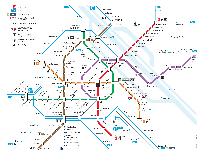 vienna-metro-map