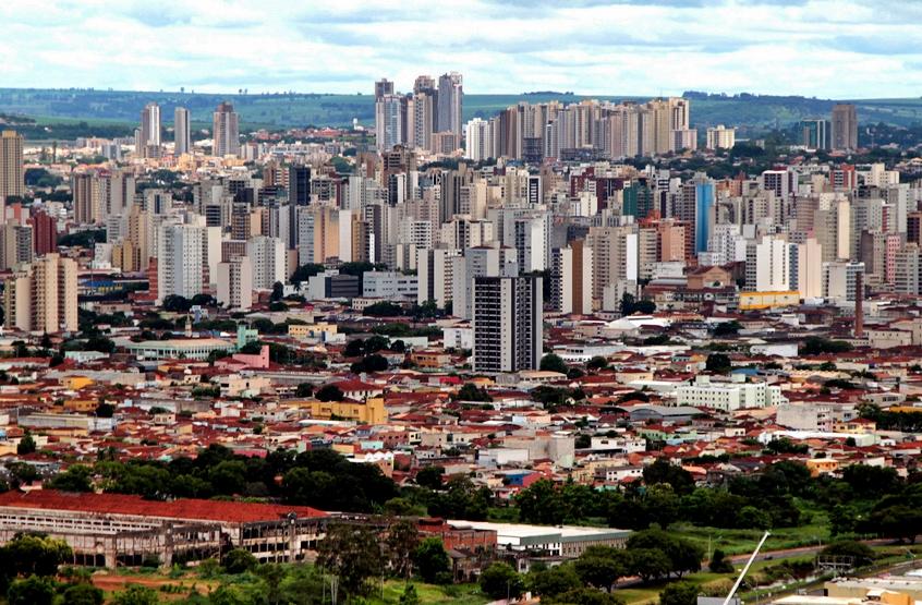 Ribeirão Preto São Paulo fonte: metasub.org
